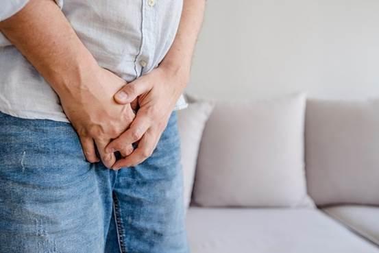睪丸扭轉容易在夜間睡覺時候發生,患者會單一邊睪丸和陰囊感到劇烈痛楚。(資料圖片)