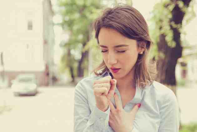 常嗆到?測試你的喉嚨年齡幾歲?