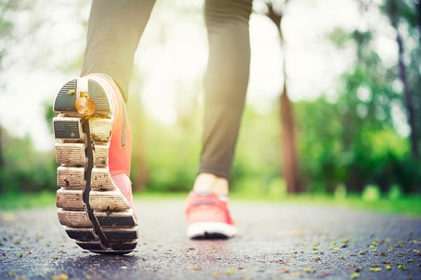 需要膝關節反覆屈伸的職業(如運動員),膝關節骨性關節炎的發生率高。 圖/ingi...