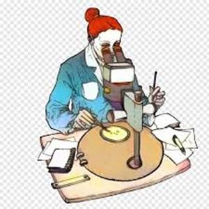 「microscope cartoon」的圖片搜尋結果