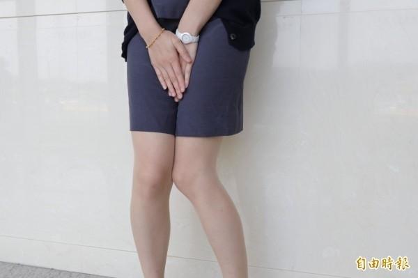 調查發現,每4個50至65歲的台灣女性中,就有1個人有應力性尿失禁的症狀。(資料照)