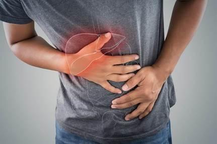 胰臟位於腹部深處,早期症狀多不明顯,所以較難發現。(達志影像/shutterstock)
