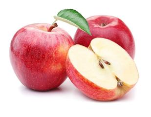 一張含有 蘋果, 水果, 室內, 桌 的圖片自動產生的描述