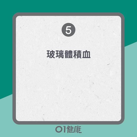 飛蚊症潛在疾病(01製圖)