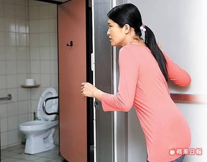 膀胱過動症病因不明,若有頻尿、急尿、夜尿等症狀,應速就醫。設計畫面